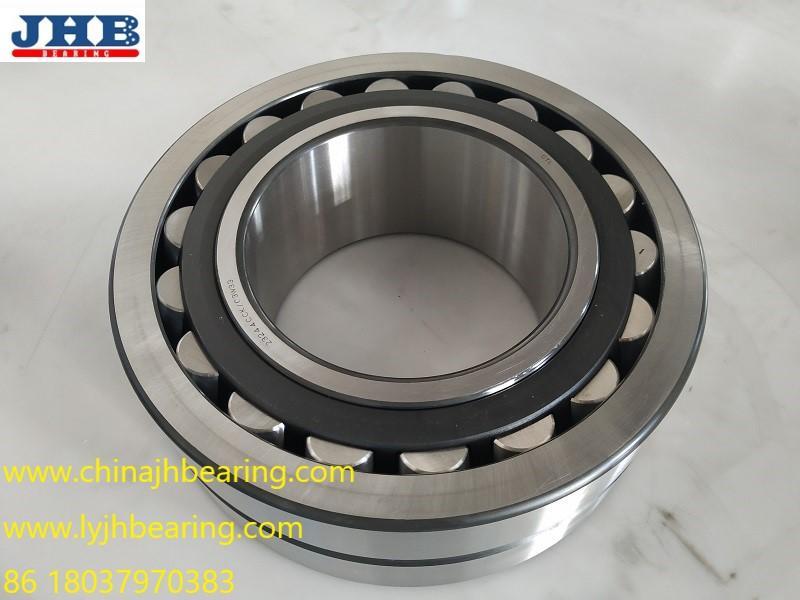 Spherical roller bearing 22210 E 22210 EK  50x90x23mm  4