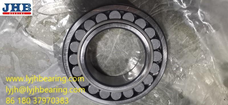 Spherical roller bearing 22210 E 22210 EK  50x90x23mm  5