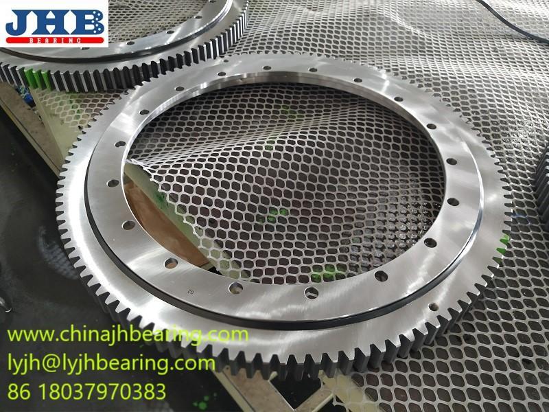 tunnel boring machines use slewing ball teeth bearing RKS.22 0741 848x649x56mm