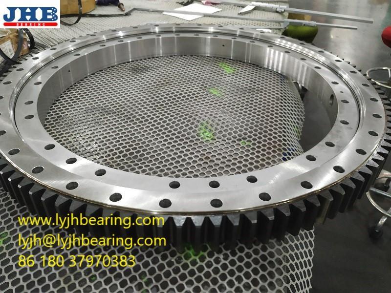 tunnel boring machines use slewing ball teeth bearing RKS.22 0741 848x649x56mm 3