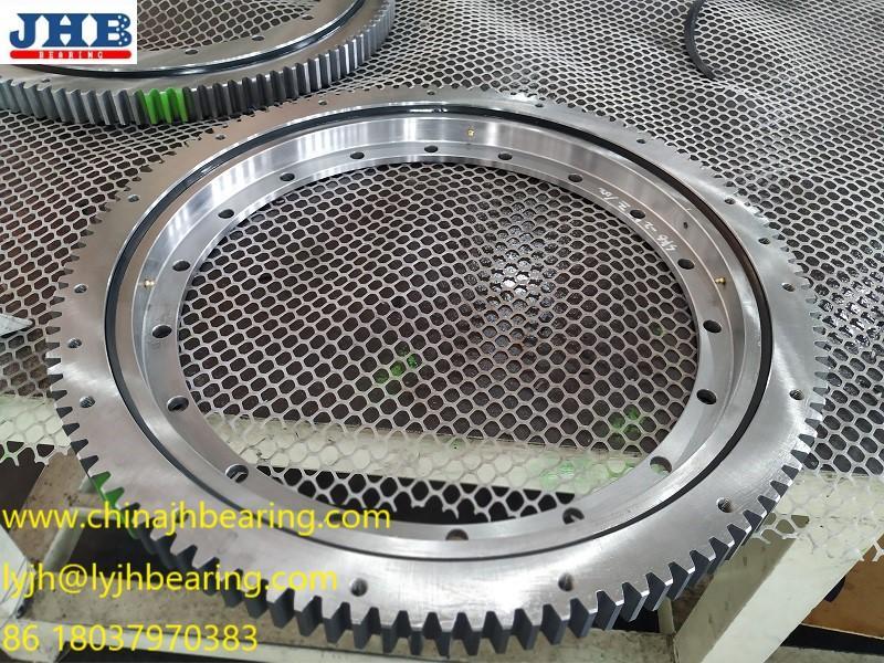 tunnel boring machines use slewing ball teeth bearing RKS.22 0741 848x649x56mm 4