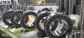 Spherical roller bearing 22211 E  22211 EK  55x100x25mm  for Flour mills 2