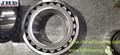 Spherical roller bearing 22211 E  22211 EK  55x100x25mm  for Flour mills 4