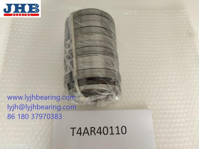 M4CT40110 Extruder gearbox bearing for PVC twin extruder machine 40*110*164mm in 2