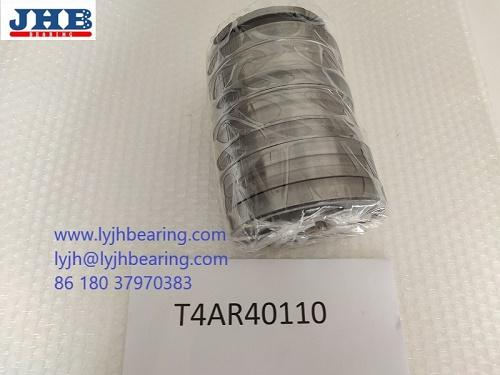 Twin screw plastic extruder gearbox use T4AR40110  40*110*164mm in stock  3