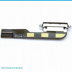 iPad 2 dock charge connector flex