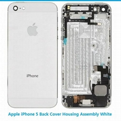 iPhone 5 Back Cover Housing Assembly