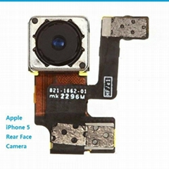 iPhone 5 Back Camera Promotion