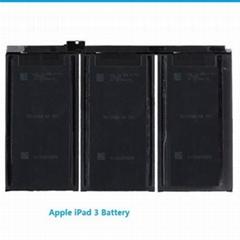 iPad 3 Battery