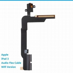 iPad 3 Audio Flex Cable Wifi Version