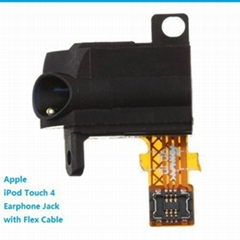 iPod Touch 4 Audio Jack Flex Cable