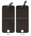 iPhone 5S LCD Digitizer Assembly