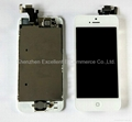 iPhone 5 LCD Digitizer Assembly with