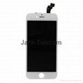 LCD Digitizer Assembly Screen Replacement for iPhone 6 - White