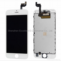 iPhone 6S 4.7 inch LCD Digitizer Assembly Screen Replacement - White