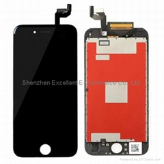 iPhone 6S 4.7 inch LCD Digitizer Assembly Screen Replacement - Black