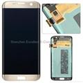 For Galaxy S7 Edge G935 LCD Digitizer