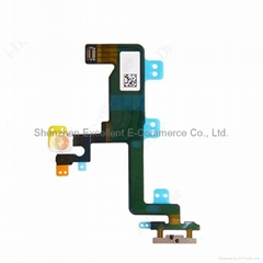 Power ON/OFF Flex Cable Replacement