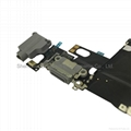 Charging Port Dock Connector Flex Cable for iPhone 6