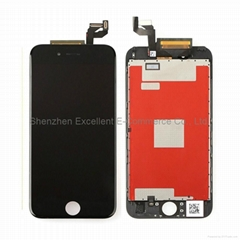 LCD Digitizer Assembly Screen Replacement for iPhone 6S Plus 5.5 - Black