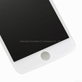 LCD Digitizer Assembly Screen Replacement for iPhone 6S Plus 5.5 - White