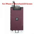 LCD Digitizer Assembly Screen Replacement for iPhone 6 - Shenchao - White