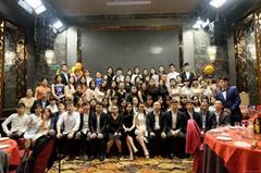 Jack Telecom(HK)Co.,Ltd