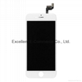 LCD Assembly For iphone 6S White
