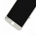 LCD Assembly for iphone 6s Plus White