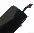 LCD Digitizer Assembly for iphone 6 Black