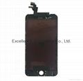 LCD Digitizer Assembly for iphone 6 Plus Black