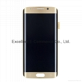 LCD Assembly for Samsung S7 Edge Original