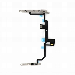 Power Button Flex Cable For iPhone 8 Plus