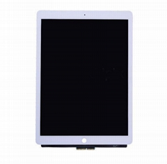 Pad Pro 12.9 Display Black LCD screen