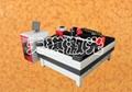 硅钢片光纤激光切割机 1