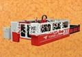 大型龙门式光纤激光切割机