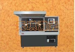 小型薄板光纤激光切割机