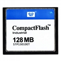 128MB Compact Flash Card CF Memory card 1