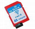 ez-Share WIFI SHARE SDHC FLASH MEMORY