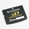 Original 32MB xD Picture Card for Camera