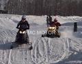 250 Snowmobile
