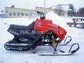 150 Snowrunner
