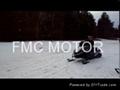 800cc snowmobile