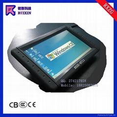 RXZG-0711触摸液晶显示器
