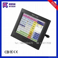 RXZG-1201触摸液晶显示器