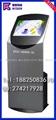 RXZG-200006-17  17寸触摸查询一体机 2