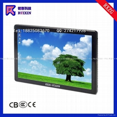 RXZG-OT2209 LCD Open frame SAW