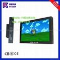 RXZG-8210B防暴触摸电脑电视一体机 2