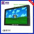 RXZG-8210B防暴触摸电脑电视一体机 3