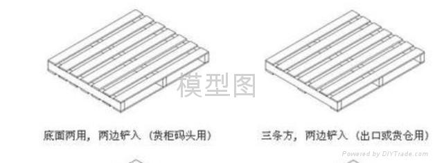 广西木托盘 5